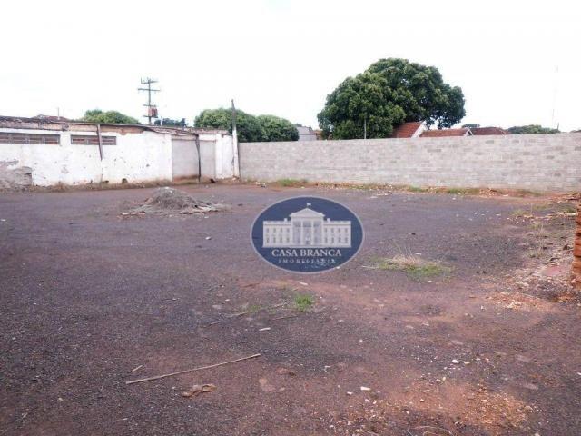 Prédio, 3000 m² - venda por R$ 2.500 o m² ou aluguel por R$ 50.000/mês - Centro - Araçatub - Foto 19