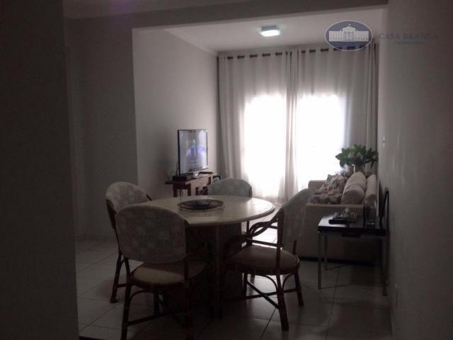 Apartamento residencial à venda, Vila Mendonça, Araçatuba. - Foto 7