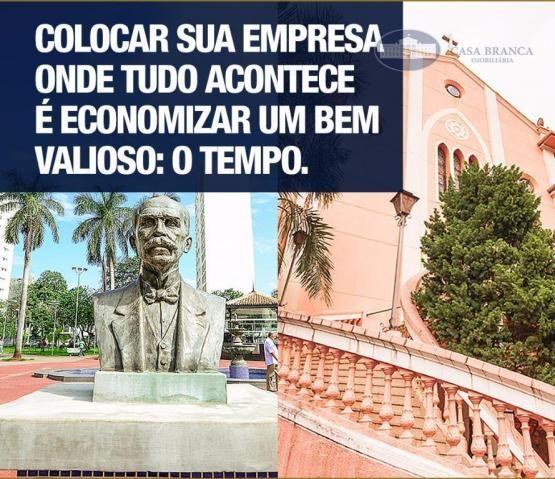 Sala para alugar, 36 m² por R$ 1.800,00/mês - Centro - Araçatuba/SP - Foto 12