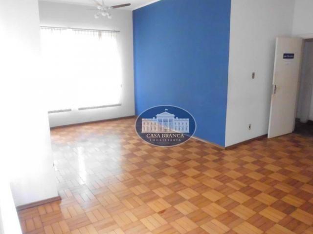 Casa com 4 dormitórios para alugar, 350 m² por R$ 2.400/mês - Bairro das Bandeiras - Araça - Foto 5