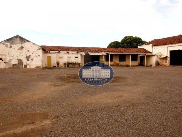 Prédio, 3000 m² - venda por R$ 2.500 o m² ou aluguel por R$ 50.000/mês - Centro - Araçatub - Foto 11