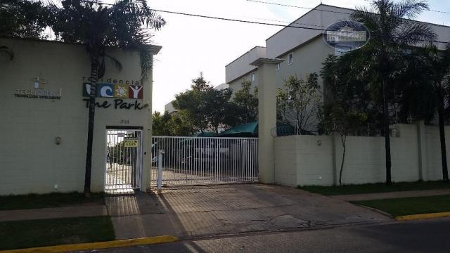Apartamento residencial à venda, Panorama, Araçatuba. - Foto 12