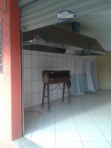Prédio comercial à venda, Ipanema, Araçatuba - PR0016. - Foto 16