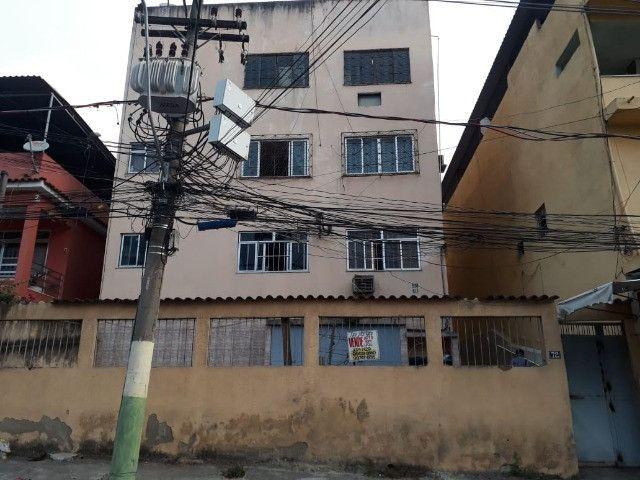 Apartamento - Centro/ Vilar dos Teles R$ 130.000,00