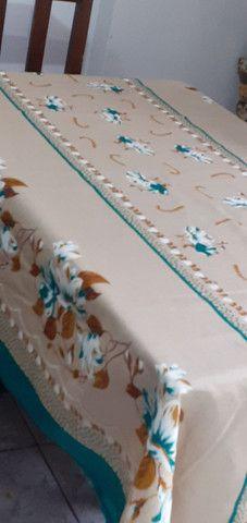 Toalhas de mesa 2×140/1×1,50 - Foto 6