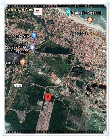 Loteamento em Caponga/ Pronto para construir/!&!& - Foto 20