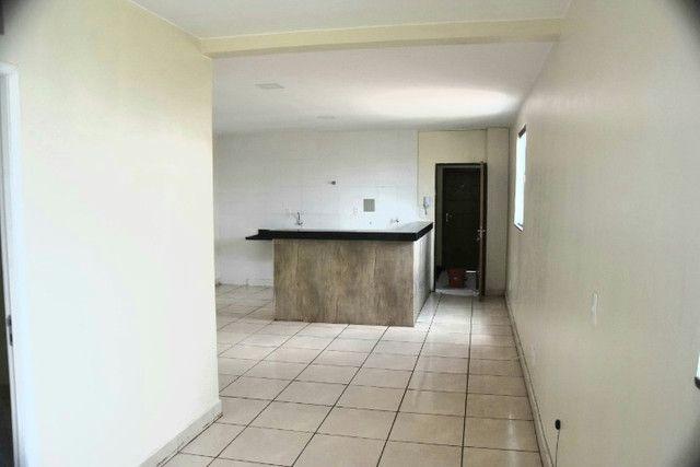 Aluguel de apartamento 2 quartos, garagem individual, Recanto das Emas - Foto 2