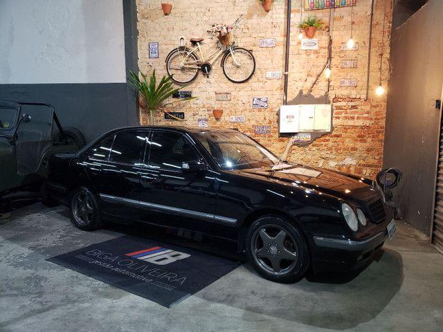 Mercedes Benz E320 - Elegance