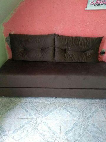 Bicama +armario+mesa c/4cadeiras e a mesi ha e cama box - Foto 5