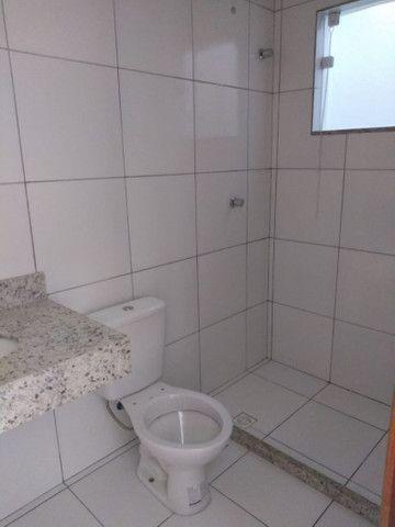 Casa em condomínio, com 91,14m², 3/4, em Vila de Abrantes - Foto 17