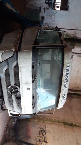 Peças cabine caminhão - Foto 4
