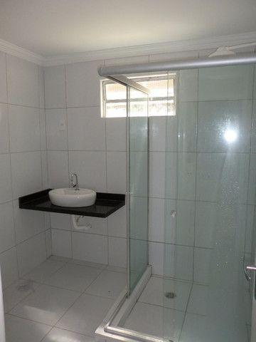 Casa reformada. 5 quartos, todo na cerâmica, 3 salas, piscina em Pau Amarelo - Foto 8