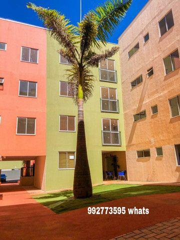 Venha morar no melhor condominio do valparaiso - Foto 2