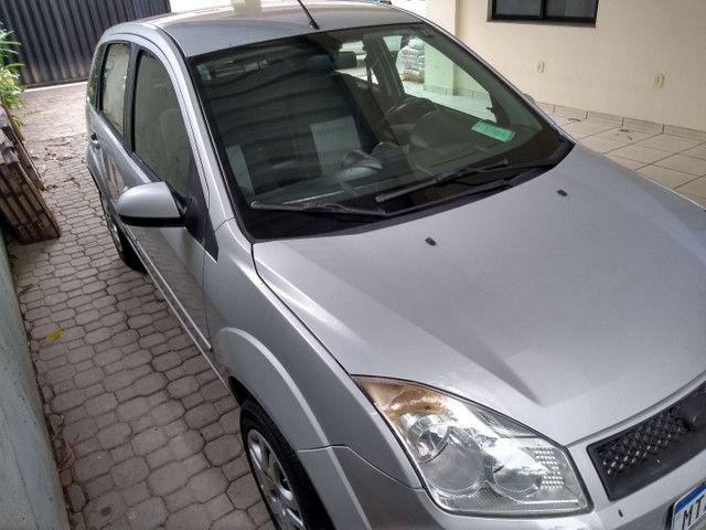 Fiesta Hatch 1.6 2010 - Foto 7