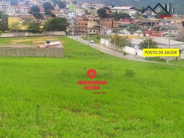 UED - 098- Lotes planos e prontos pra morar na Serra - Foto 16