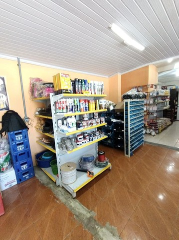 ( Supermercado Setor Vila Concórdia ) ( Villa pedroso, Recanto das minas gerais ) - Foto 15