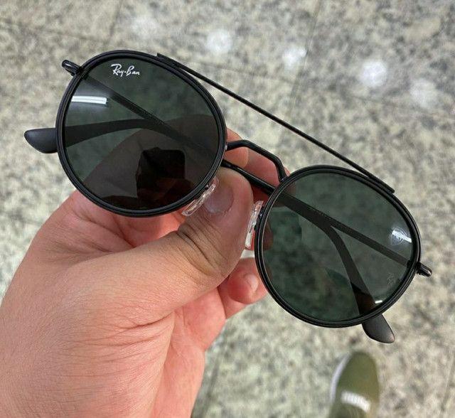 Óculos de sol Ray-Ban Round