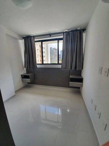 Apartamento mobiliado - Cabo Branco - Foto 11