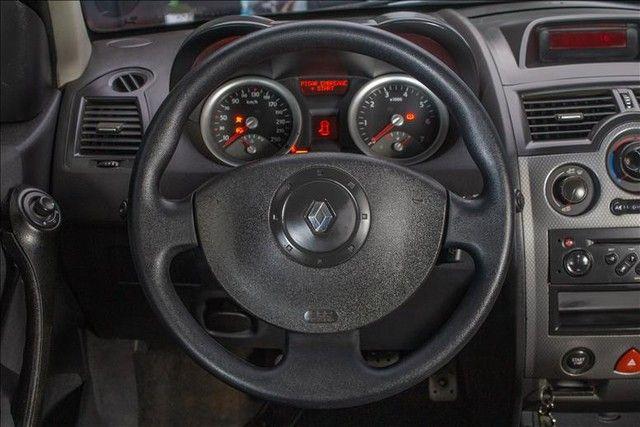 Renault Mégane 2.0 Extreme Sedan 16v - Foto 15