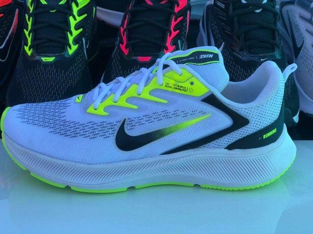Nike WinFlo 7 Primeira Linha na Caixinha Atacado - Foto 6
