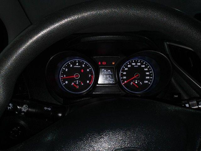 Hyundai HB 20 comfort 1.6 automático novo confira. - Foto 5