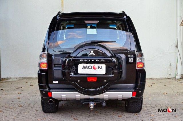 Mitsubishi Pajero Full 3.2 HPE 4X4 Turbo Diesel  7 Lugares estado excelente!! - Foto 5