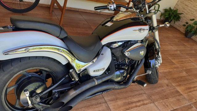 Moto Suzuki Boulevard 2009 - Foto 12