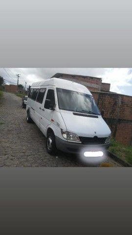Sprinter a venda na Bahia olx