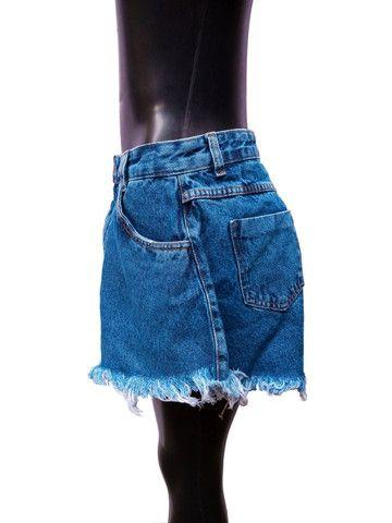 Short Jeans Godês - Foto 3