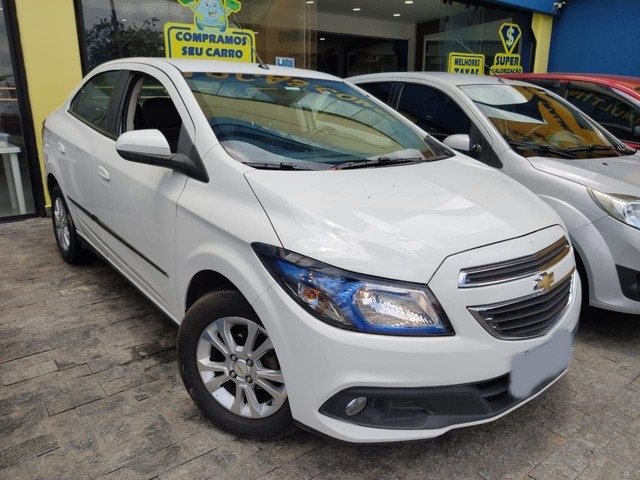 Chevrolet Prisma baixo Km - Foto 8
