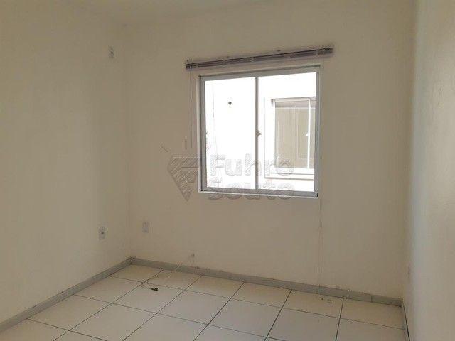 Apartamento para alugar com 1 dormitórios em Fragata, Pelotas cod:L22395 - Foto 7