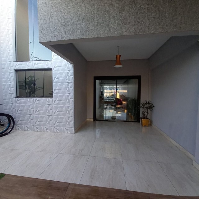 Sobrado Maravilhoso, Próx. Passeio das Águas, 175 m² por R$ 550.000 - Parque das Flores -  - Foto 7