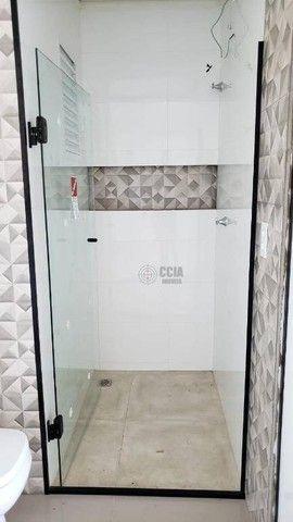 Apartamento com 1 dormitório à venda, 55 m² por R$ 398.000,00 - Vila Remígio - Foz do Igua - Foto 10