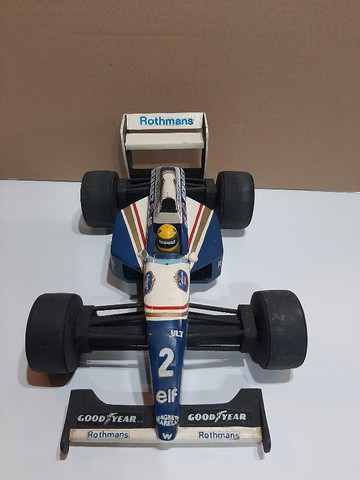 Carrinho de formula 1 antigo - Foto 4