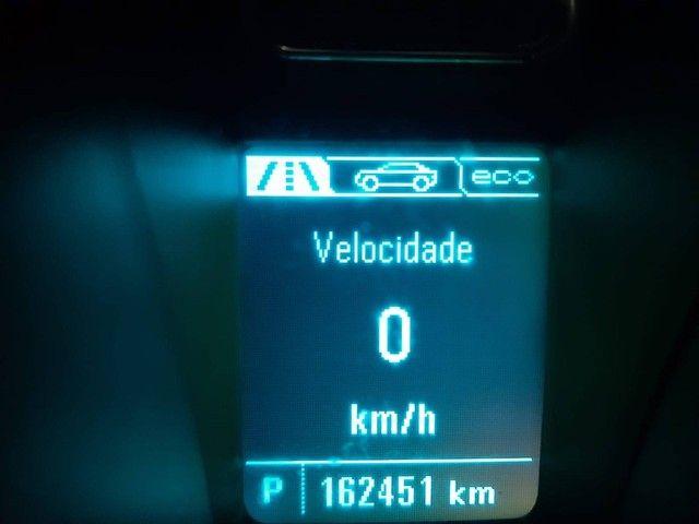 TRAILBLAZER 2015/2016 2.8 LTZ 4X4 16V TURBO DIESEL 4P AUTOMÁTICO - Foto 10