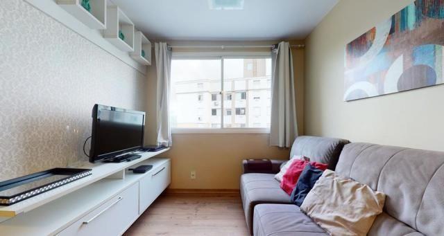 Apartamento à venda com 3 dormitórios em Jardim carvalho, Porto alegre cod:155827 - Foto 6