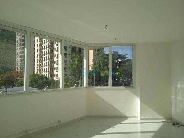 Sala para alugar, 29 m²em Santa Rosa - Niterói/RJ - Foto 3