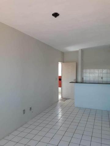 Apartamento com 2 dormitórios à venda, 45 m² por R$ 140.000,00 - Damas - Fortaleza/CE - Foto 4