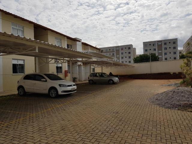 Apartamento à venda, 2 quartos, 1 vaga, São Francisco - Sete Lagoas/MG - Foto 16