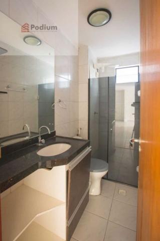 Apartamento à venda com 3 dormitórios em Portal do sol, João pessoa cod:35171-38226 - Foto 11