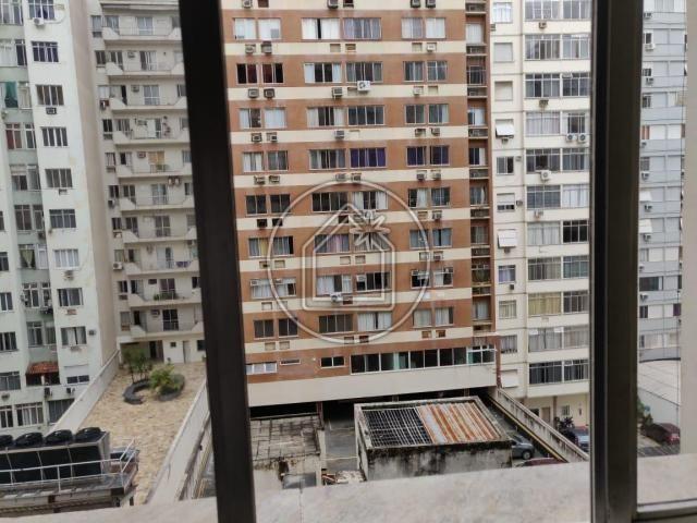 Apartamento à venda com 3 dormitórios em Flamengo, Rio de janeiro cod:892784 - Foto 20