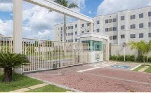 Apartamento residencial à venda, Parque Chapada dos Bandeirantes, no bairro Chácara dos Pi - Foto 10