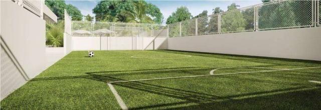 APPLAUSE NEW HOME - Apartamento de 3 quartos - 88 a 165m² - Setor Coimbra, Goiânia - GO - Foto 4