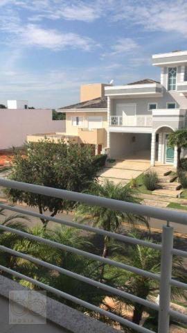 Casa com 3 dormitórios à venda, 336 m² por R$ 1.120.000,00 - Condomínio Amstalden Residenc - Foto 2
