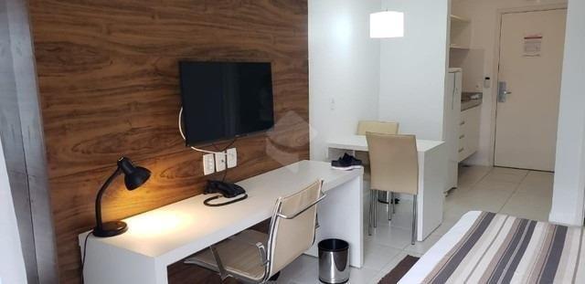 Apartamento à venda com 1 dormitórios em Asa norte, Brasília cod:BR1AP12474 - Foto 7