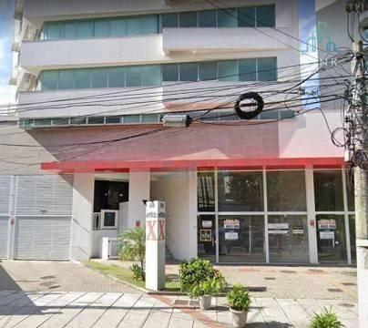 Sala para alugar, 29 m²em Santa Rosa - Niterói/RJ - Foto 2