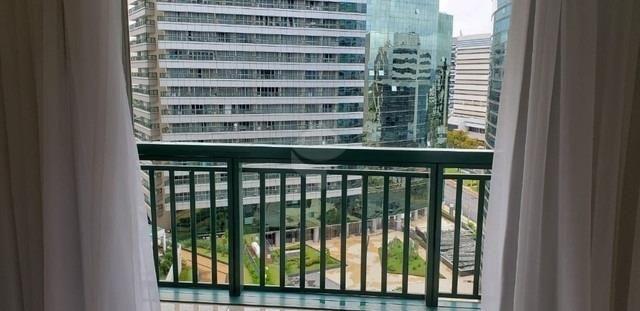 Apartamento à venda com 1 dormitórios em Asa norte, Brasília cod:BR1AP12474 - Foto 5