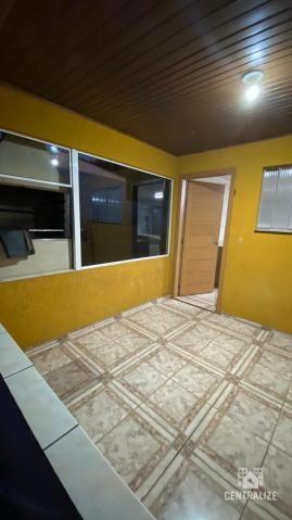 Casa à venda com 3 dormitórios em Uvaranas, Ponta grossa cod:1580 - Foto 6