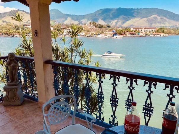 Casa à venda com 5 dormitórios em Marinas, Angra dos reis cod:BR61287