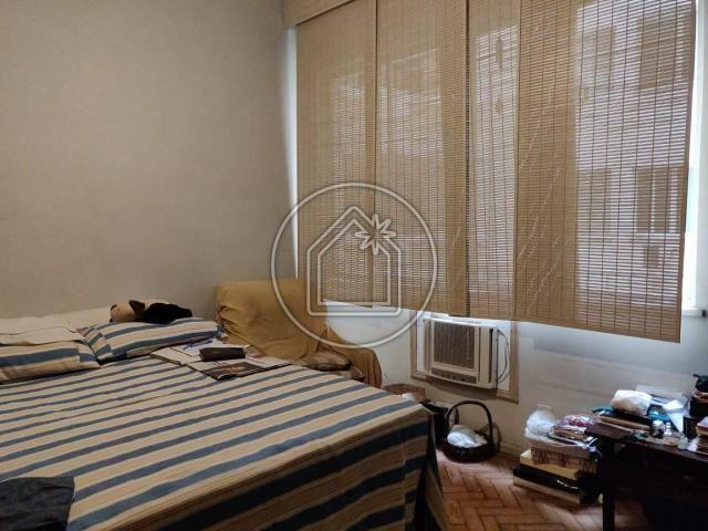 Apartamento à venda com 3 dormitórios em Flamengo, Rio de janeiro cod:892784 - Foto 14